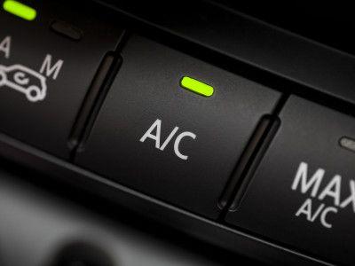 Car Air Conditioning Servicing in Northampton | Calmac Tyres